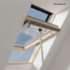 Obraz 2/6 - TERMOTECH 4 in 1 Ovládacia tyč pre stešné okná 140cm