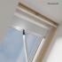 Obraz 4/6 - TERMOTECH 4 in 1 Ovládacia tyč pre stešné okná 90cm
